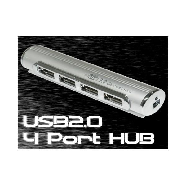 usb 4port hub 2.0